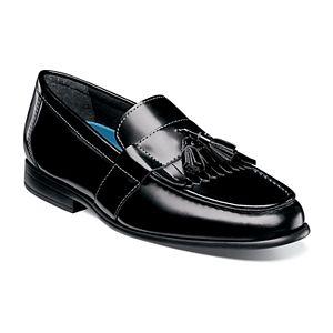 Nunn Bush Mens Manning Tassel Loafer