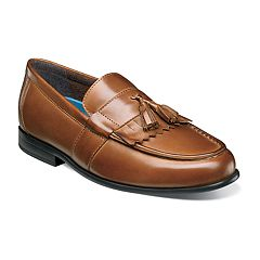 Nunn Bush Denzel Men's Moc Toe Dress Shoes