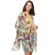 Women's Seriously Tropical Kimono
