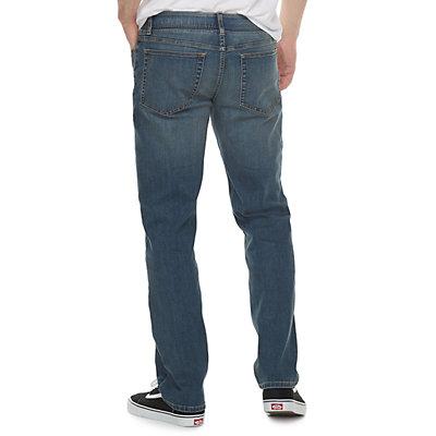 Men's Urban Pipeline? UltraFlex Straight-Leg Jeans