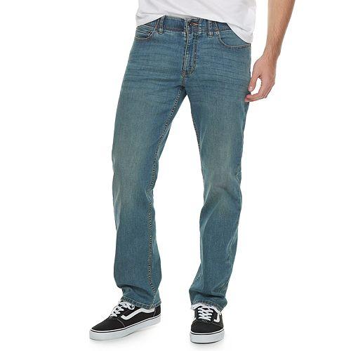 Men's Urban Pipeline™ UltraFlex Straight-Leg Jeans