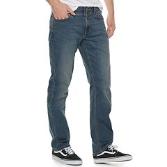 Men's Urban Pipeline® UltraFlex Tapered-Leg Jeans