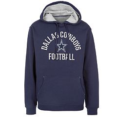 Men's Dallas Cowboys Dudley Hoodie