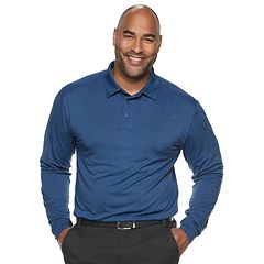 Big & Tall Grand Slam Regular-Fit Performance Polo