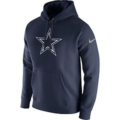 Men's Nike Dallas Cowboys Club Hoodie
