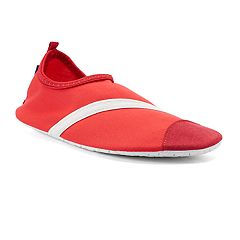 FitKicks Active Footwear Maritime Women's Slip-On Shoes