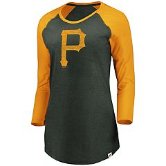 Plus Size Majestic Pittsburgh Pirates Winner's Glory Tee