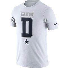 Men's Nike Dallas Cowboys Local Tee