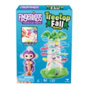 Fingerlings Treetop Fall Game by Cardinal