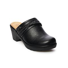 Croft & Barrow® Don Jon Women's Mules