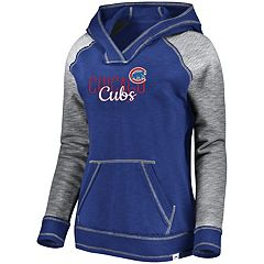 Plus Size Majestic Chicago Cubs All That Matters Hoodie