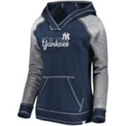 Plus Size Majestic New York Yankees All That Matters Hoodie