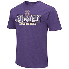 Men's Campus Heritage James Madison Dukes Color Tee
