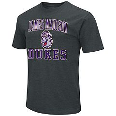 Men's Campus Heritage James Madison Dukes Team Tee