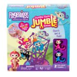 Cardinal Fingerling Jungle Gym Game
