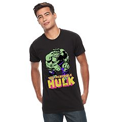 Men's Marvel Comics Incredible Hulk Tee