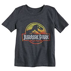 Toddler Boy Jumping Beans® Jurassic Park Graphic Tee