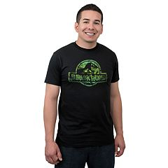 Big & Tall Fifth Sun 'Jurassic World' Graphic Tee