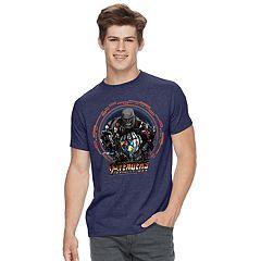 Men's Avengers Infinity Wars Logo Tee