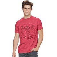 Men's Spider-Man Sketch Tee