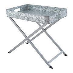 Artland Partyware Folding Tray Stand