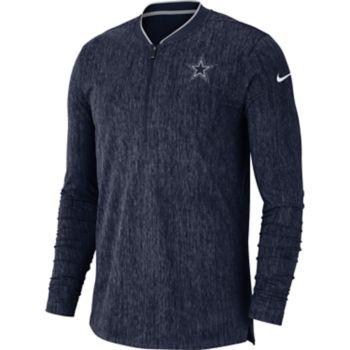 Men's Nike Dallas Cowboys Classic Pullover