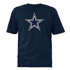 Men's Dallas Cowboys Logo Tee