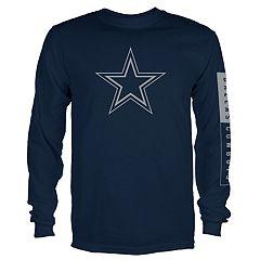 Men's Dallas Cowboys Blockade Tee