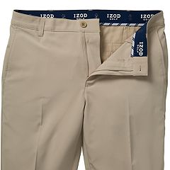 Men's IZOD Swingflex Slim-Fit Stretch Performance Golf Pants