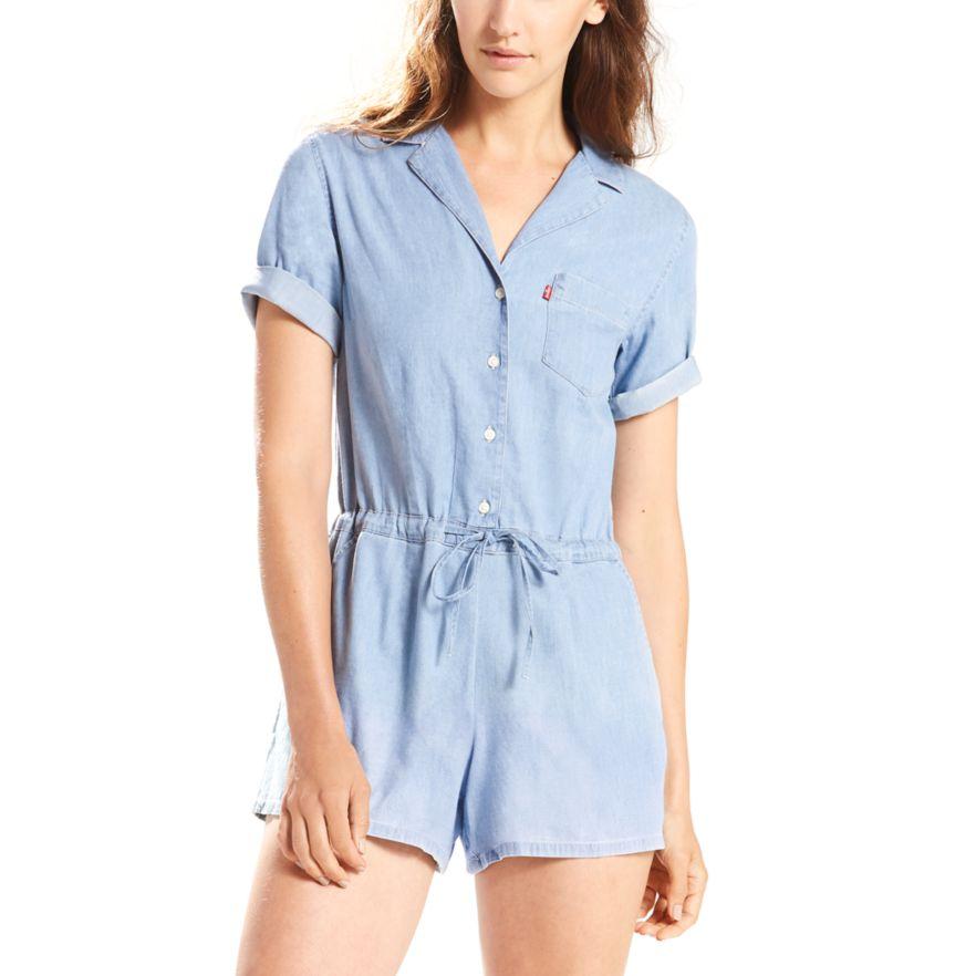 Women's Levi's® Gabby Jean Romper