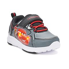 Disney / Pixar Cars Lightning McQueen Toddler Boys' Sneakers
