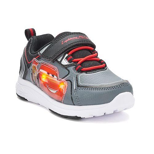 Disney / Pixar Cars Lightning McQueen Toddler Boys' Sneakers