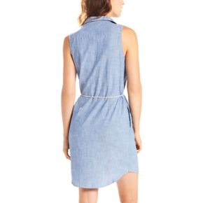 Women's Levi's® Modern Western Jean Shirtdress
