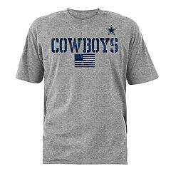 Men's Dallas Cowboys Trooper Tee