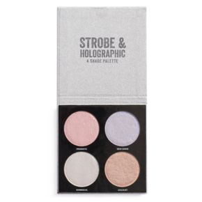 Academy of Colour Strobe & Holographic Palette