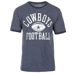Men's Dallas Cowboys Webster Tee