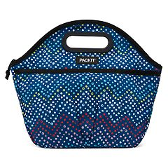 Packit Freezable Traveler Lunch Bag