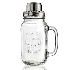 Artland 22-oz. Mason Jar Cocktail Shaker