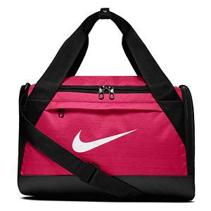 Sale.  21.99. Regular.  30.00. Nike Brasilia XS Duffel Bag 6605ecd893a5d