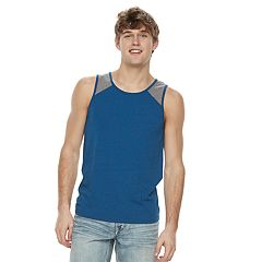 Men's Urban Pipeline® Shoulder-Piece Tank