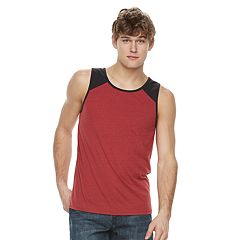 Men's Urban Pipeline™ Shoulder-Piece Tank