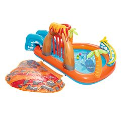 Bestway H2OGO! Lava Lagoon Play Center