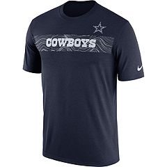 Men s Nike Dallas Cowboys Sideline Tee 4f9a8dc21