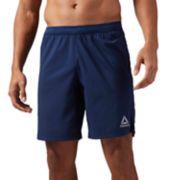 Men's Reebok Woven Performance Shorts