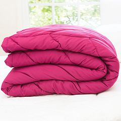 Allied Home Microfiber Chevron Quilted Blanket