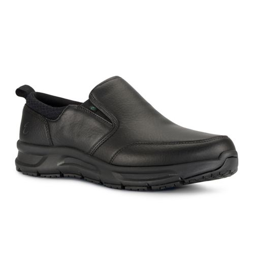 Emeril Quarter Slip Men's ... Water-Resistant Slip-On Work Shoes