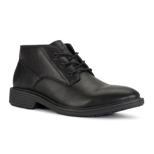 Emeril Ward Men's ... Water-Resistant Casual Dress Work Boots