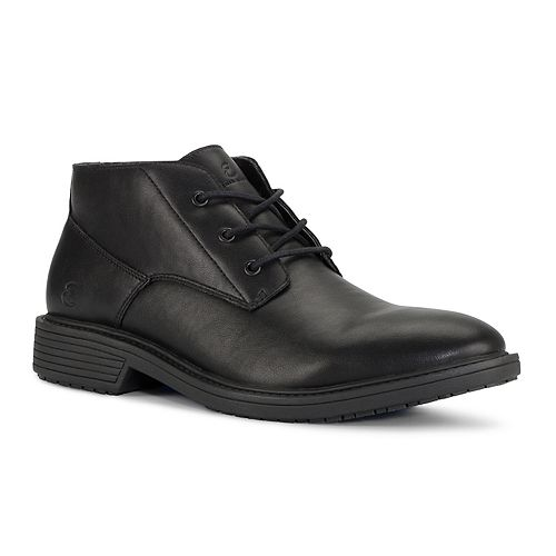 Emeril Ward Men's ... Water-Resistant Casual Dress Work Boots zrqnJMvN
