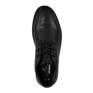 Emeril Ward Men's Water-Resistant Casual Dress Work Boots