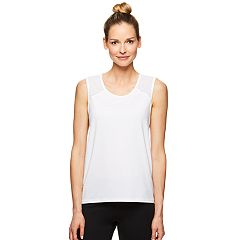 Women's Gaiam Lacie Yoga Tank